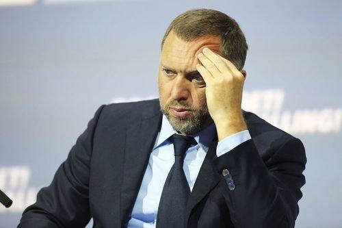 Дерипаска иПотанин дадут показания поспору вокруг «Норникеля»