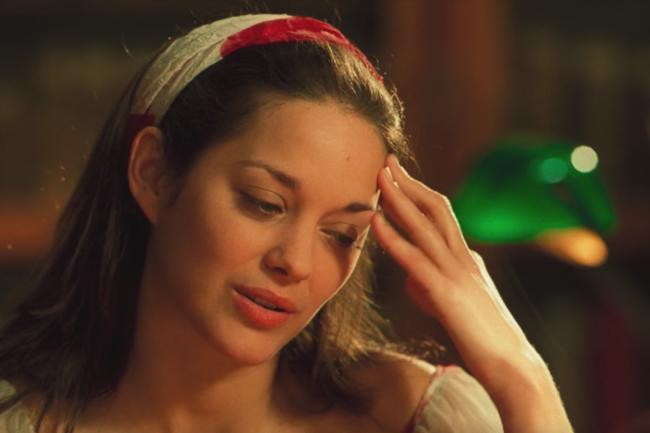 """Марион Котийяр """"Влюбись в меня, если осмелишься"""" 2003"""