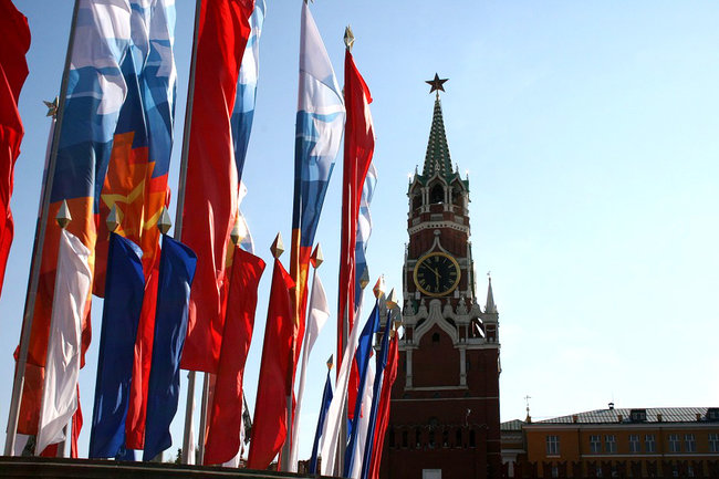 Руководитель МИД Великобритании сравнил Российскую Федерацию соСпартой