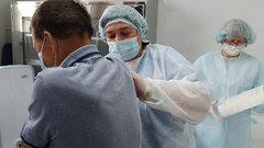 План вакцинации от коронавируса в ХМАО выполнен на 61%