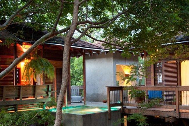 Aqua Wellness Resort (город Ривас, Никарагуа)