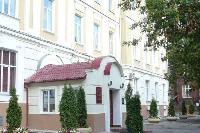 Факультет психологии МГУ на Моховой улице