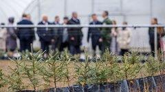 Реализацию нацпроекта «Экология» в Воронежской области обсудили депутаты облдумы