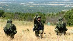 Эксперты: военная мощь России - миф