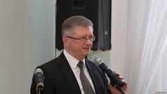 Посол: Россия не отдаст Польше обломки лайнера Качиньского до конца расследования