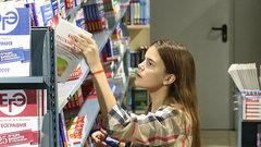 Монополизация рынка учебников может привести к потере качества образования