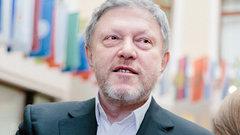 Явлинский: создание в России неофициальных ЧВК несет угрозу внутренней безопасности  страны
