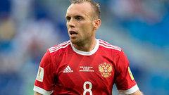 100 млн рублей за расставание: Глушаков наварится на уходе из «Спартака»