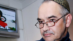 Блогер Антон Носик скончался от сердечного приступа