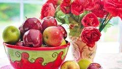 В Сургуте посадили яблони Победы