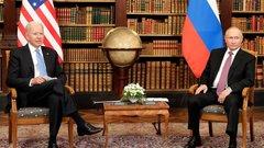 Экономист рассказал, что будет с рублем после встречи президентов