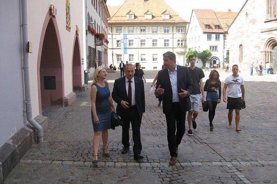 Юрий Цкипури: Поездка в Филлинген-Швеннинген была плодотворной