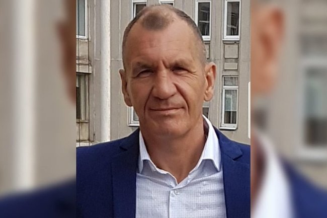 Максим Шугалей