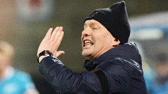 «Мордовия» подтвердила уход Гордеева и ищет тренера
