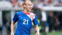 ФИФА решила не наказывать Виду за проукраинское видео