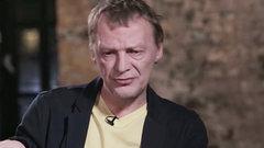 Алексей Серебряков представил новый фильм со своим участием