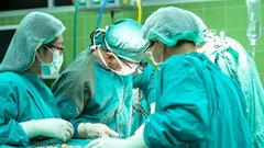 Тюменские кардиохирурги спасли жизнь годовалой девочке с врожденным пороком сердца