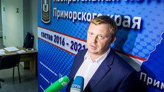 Выборы вПриморье: Кремль пытается «договориться» скоммунистом