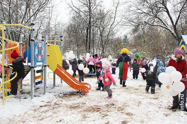 Череповец вновь признан одним из лучших городов для детей в России