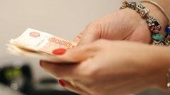 Новый рекорд: реальная зарплата россиян выросла на6,8% в2018 году