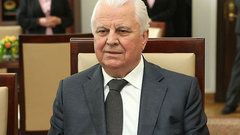 Леонид Кравчук надеется, что Россия откажется от Крыма
