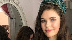 Школьница из Ноябрьска может стать юной мисс Вселенная