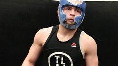 UFC подтвердил бой Нурмагомедова иМакгрегора