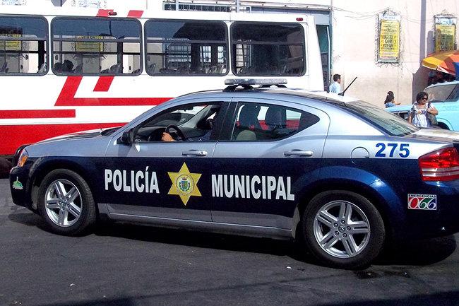 Мэр города убит вМексике