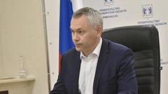Губернатор Новосибирской области: реализация нацпроектов продолжится, несмотря на коронавирус