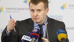 Демчишин: Украина готова покупать у России газ по $160-170 за 1 тыс. кубометров