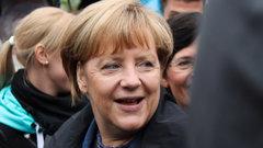 Ангелу Меркель выдвинули нановый срок напосту канцлера ФРГ
