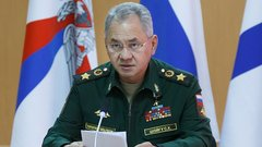 Шойгу грамотно ответил на беспрецедентную операцию у границ России