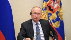 Хазин: «Они бы хоть иногда вспоминали Путина»