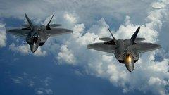 В Минобороны сообщили о сближении F-15 и Су-30 над Балтикой