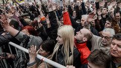 Оппозиции отказали в согласовании митинга на Болотной 6 мая