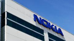 Nokia планирует купить разработчика ПО Comptel