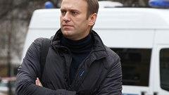 Навальный вместо себя подставляет под уголовное дело соратников