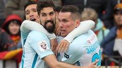 «Вильярреал» и «Валенсия»: экзаменовать российские клубы в ЛЕ будут испанцы