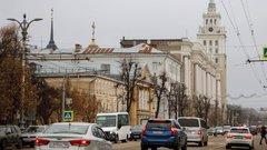 В Воронеже снова ищут подрядчика для создания проекта благоустройства проспекта Революции