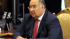 24 млрд из казны: как Усманов уже заработал на еще несуществующем налоге