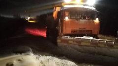 В выходные дворы Иркутска от снега очищали 939 человек