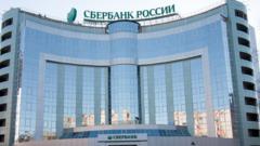 Клиенты заставили Сбербанк пересмотреть процентную ставку по валютным депозитам