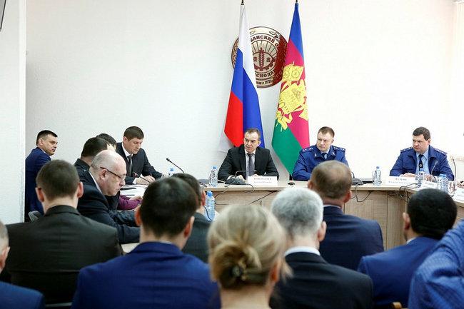 Квартиры для обманутых дольщиков Кубани могут покупать за счет краевого бюджета