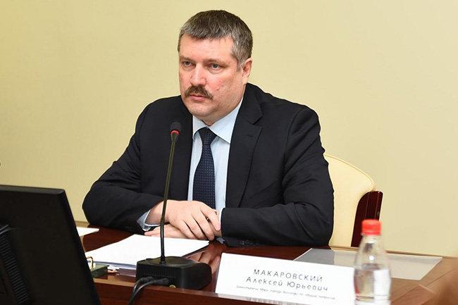 Алексей Макаровский