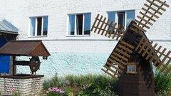 В кировских колониях прошел конкурс на лучший ландшафтный дизайн