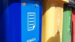 Разделять и сохранять: в экологическое образование московских школ включили сортировку отходов