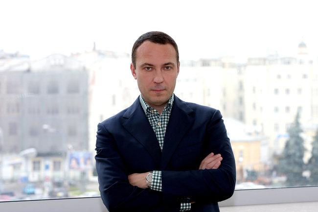 Девелопер Александр Удодов