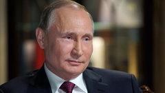 Путин одобрил рост расходов бюджета