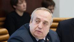 Собачка на побегушках: Клинцевич о реакции Киева на возвращение России в ПАСЕ