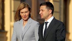 СМИ узнали о регулярных тратах на квартиру жены Зеленского в Крыму